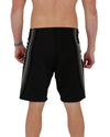 JETPILOT ARROW MENS BOARDSHORT BLACK/GREY