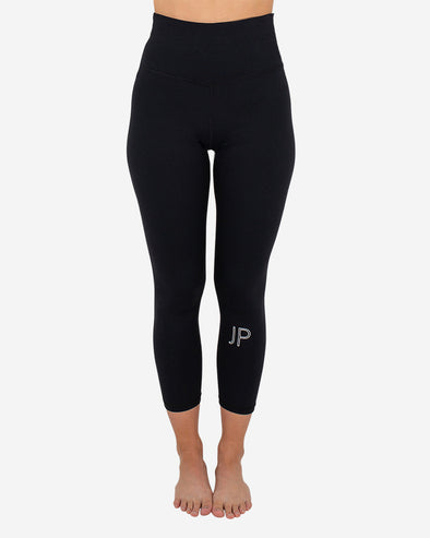 JETPILOT SIMPLE LADIES LEGGING BLACK