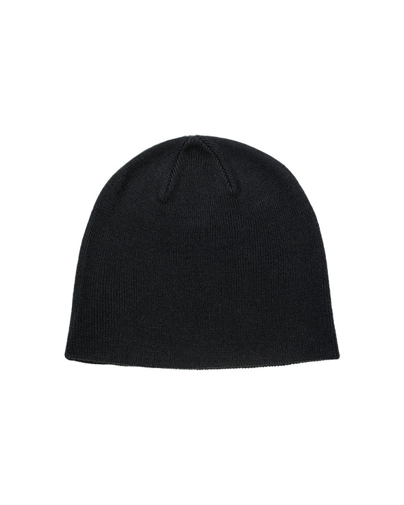 JETPILOT SPLICE MENS BEANIE BLACK