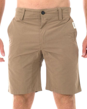 JETPILOT CORP YOUTH WALKSHORT KHAKI