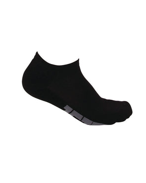 JETPILOT CORP LADIES ANKLE SOCK BLACK