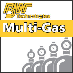 BW Multi-Gas Mixtures