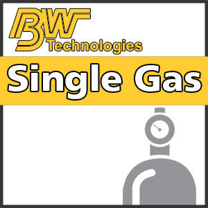 BW Single Gas Mixtures