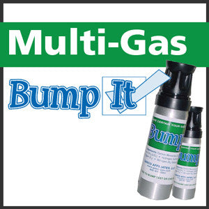 Multi-Gas Bump-It