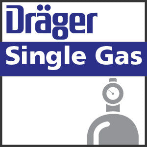 Draeger Single Gas Mixtures