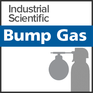 ISC Bump Test Gas