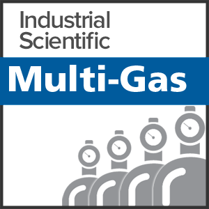 ISC Multi-Gas Mixtures