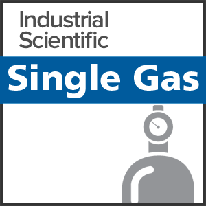 ISC Single Gas Mixtures