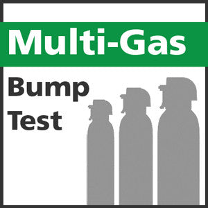 Multi-Gas Bump Test