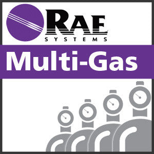 RAE Multi-Gas Mixtures