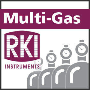 RKI Multi-Gas Mixtures