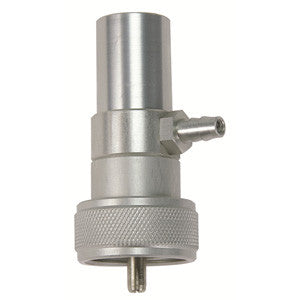 Fixed Flow Regulator (76-Q71)