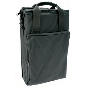 Soft Sided Carrying Case - Holds 3 Calibration Gas Cylinders (58L / 103L)