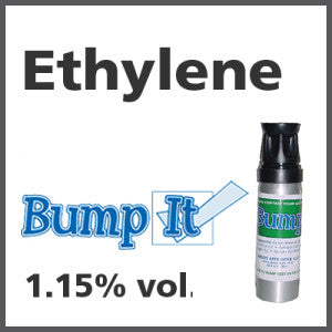 Ethylene Bump-It Gas - 1.15% vol. (C2H4)