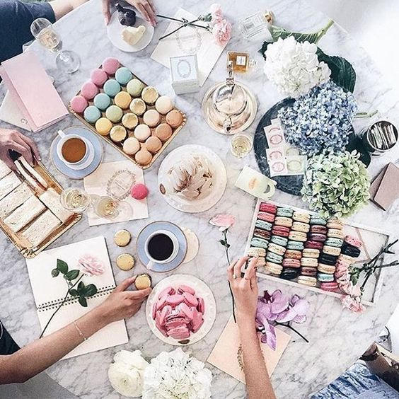 High Tea 4-6 people