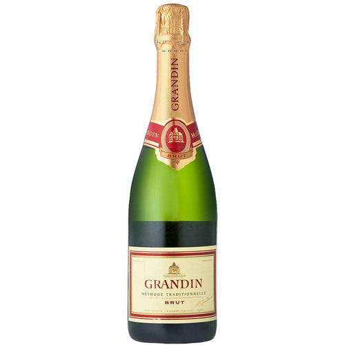Add On: Grandin Méthode Traditionelle Brut