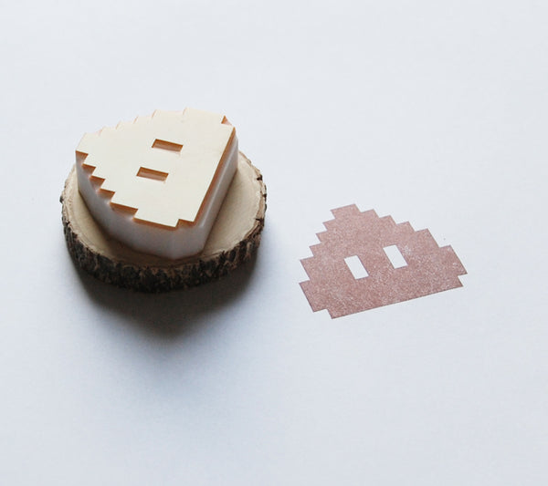 8-bit Stamps