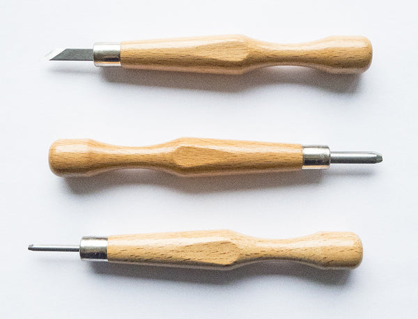 Set of Carving Knives