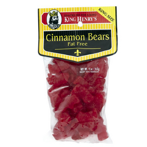 cinnamon bears bag candy canada