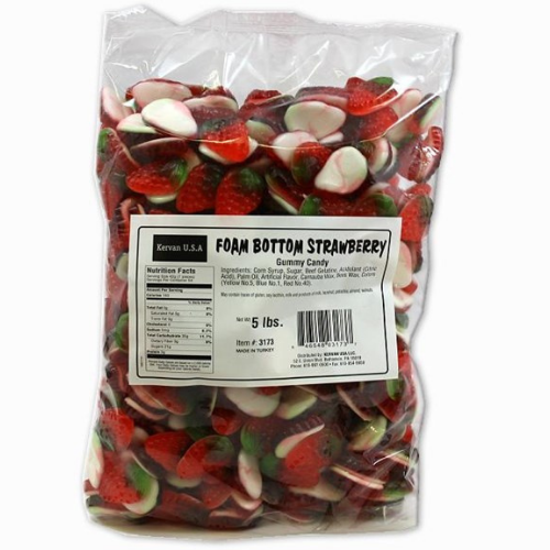 foam-bottom-strawberry-gummy-bulk-candy-5-Lbs-canada