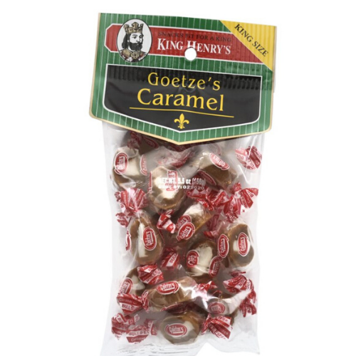 goetze's caramels creams  wholesale 5 oz bag canada