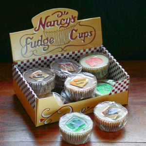 Artisan Fudge Cups 85 g (12 count)