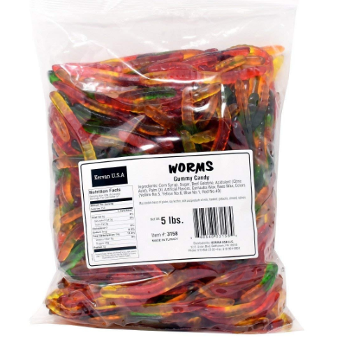 gummy-worms-bulk-candy-halal-2.27-kg-bag