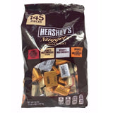 Hershey's Chocolate Nuggets 145 Pieces