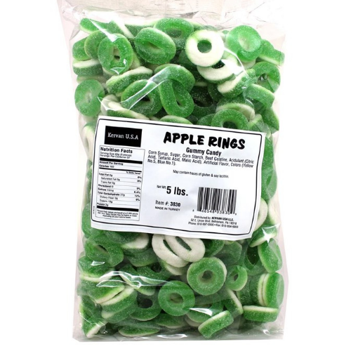 kervan-apple-rings-gummy-candy-bulk-5-Lbs-halal