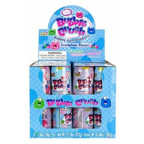 kidsmania-bubble-crush-bubble-gum-12-ct