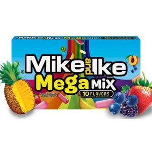 Mike and Ike mega mix theater box wholesale candy Canada