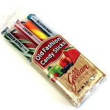 assorted candy sticks 5 pack