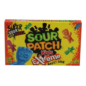 sour patch kids extreme sour theater pack candy wholesale