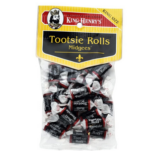 tootsie roll midgees bag candy candyonline.ca