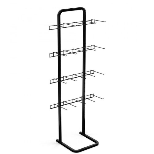 Candy Floor Rack 24 Hooks
