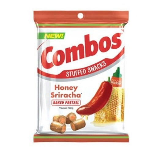Honey Sriracha Combos Wholesale Toronto