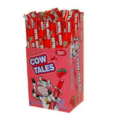 strawberry cow tales wholesale canada