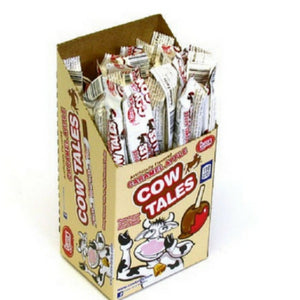 caramel apple cow tales wholesale canada