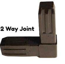 Handy Tube 2 Way Joint