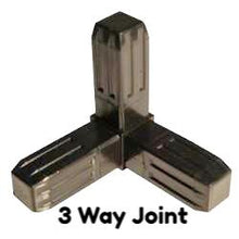 Handy Tube 3 Way Joint