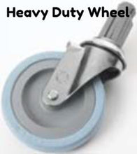 Heavy Duty Handy Tube Wheel