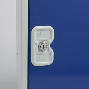 Standard Locker Cam Lock
