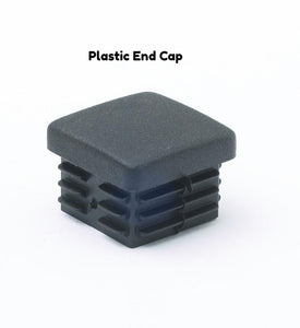 Handy Tube Plastic End Cap