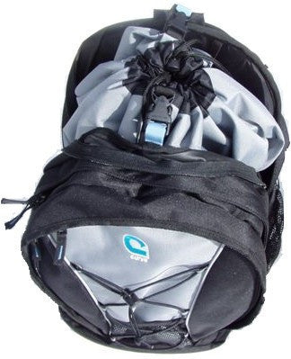 Curve Fatboy Backpack with Changebag