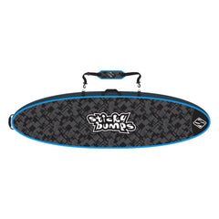 Sticky Bumps Double Travel Bag 6'6""