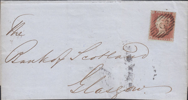 100528 - 1D ARCHER PL.99 EXPERIMENTAL PERFORATION ON COVER (RI) (SG16b).