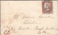 100529 - 1D ARCHER PL.98 EXPERIMENTAL PERFORATION USED ON COVER (SJ) (SG16b).