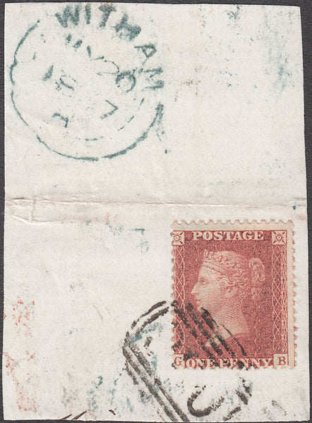 101197 - PL.42 (GB) (SG32)/ESSEX.
