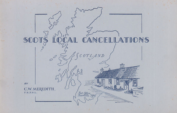 101583 -SCOTS LOCAL CANCELLATIONS BY MEREDITH.
