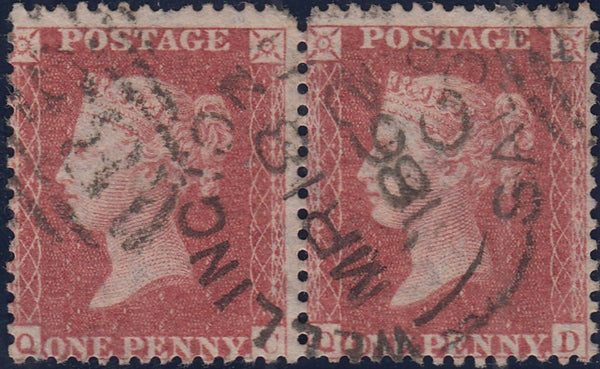 101881 - PL.46 (QC QD) (SG40)/DATED USAGE.